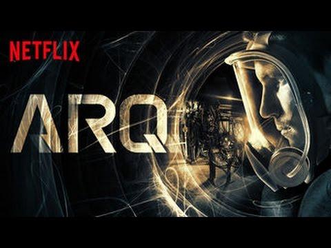 Trailer do filme ARQ