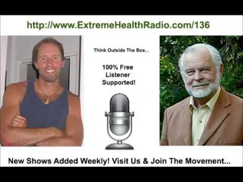 G Edward Griffin - Why Laetrile (Vitamin B-17) Works So Well On Cancer