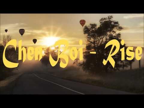 Chen Boi - Rise [Heaven Trap] FREE DOWNLOAD