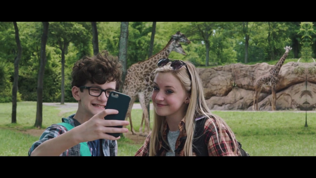 In The Wild - LifeWay VBS 2019 - Theme Video