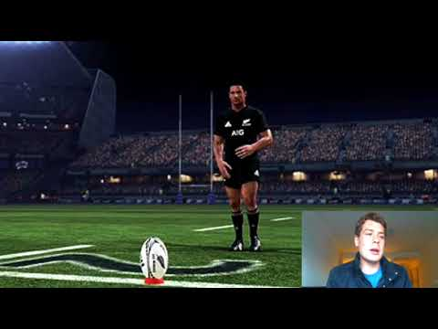 Is Rugby Challenge 4 Coming??? (Rugby Gaming Discussion)