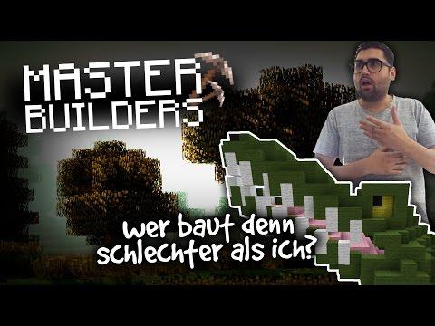 Master Builders Spielen