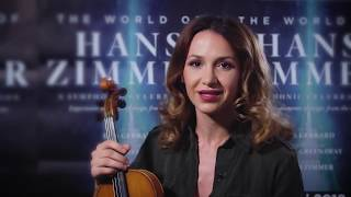 Meet the Musicians ~ The World of Hans Zimmer , CREDIT  hanszimmercom / 333 \
