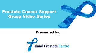 Dr. Alexander - New Treatments for Prostate Cancer