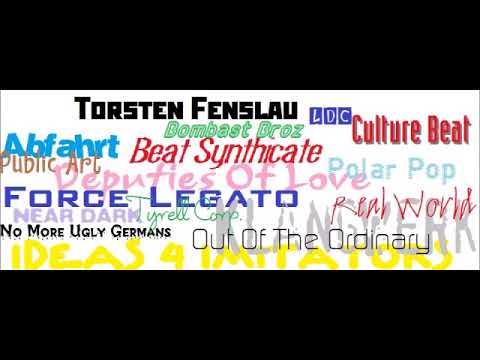 Torsten Fenslau Megamix | Tüte Wahnsinn (Techno/Trance Classics)
