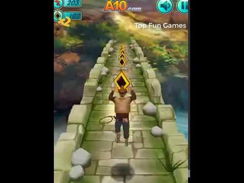 Tomb Runner Playing Games (আমার দেখা শ্রেষ্ঠ গেমস ) thumbnail