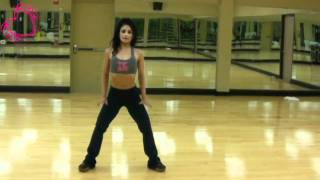 Aerobics Toning And Sculpting