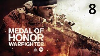 Прохождение Medal of Honor: Warfighter - Часть 8 — Встреча в Дубае