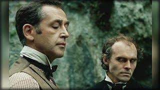 OST - Шерлок Холмс и доктор Ватсон # Схватка с Мориарти