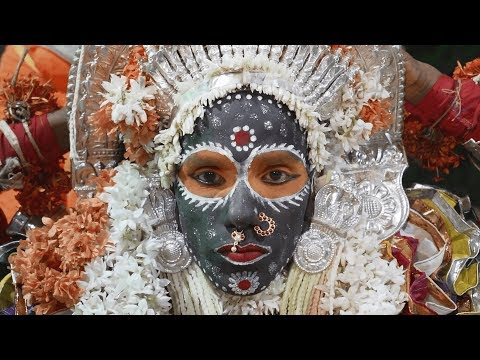 Becoming God | Bhoota Kola | Tulunad Culture