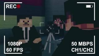 """Интервью: Майнкрафт сериал: """"Чайник"""". Студия: """"AMVS"""""""