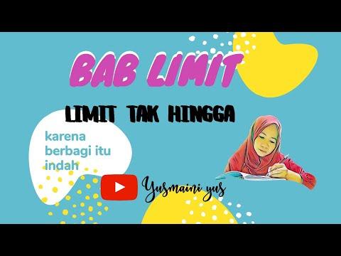 limit-tak-hingga-#matematika-#matematikasma-#limit-#limittakhingga