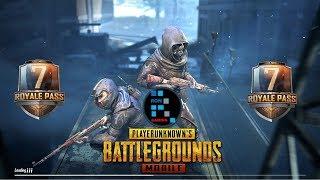 [Hindi] PUBG MOBILE GAME PLAY | ROAD TO 1.5 MILLION SUBS