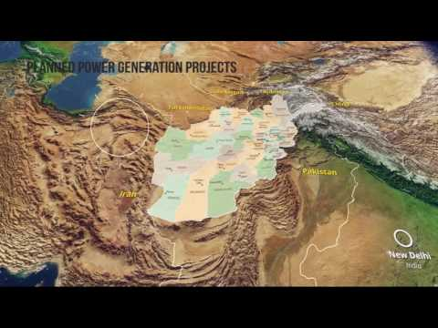Afghanistan Energy Sector English Short Version