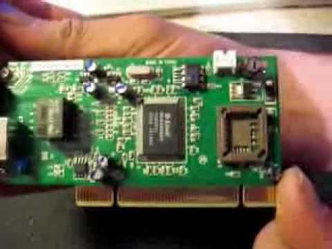 D-Link DGE-528T [ распаковка / unboxing ] bay193
