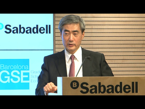 Hyun Song Shin (Bank for International Settlements) - Barcelona GSE Lecture Recap