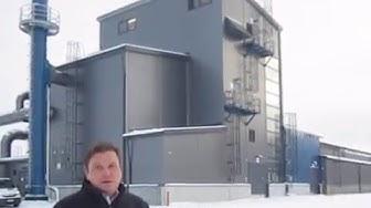 Kauhavan Kaukolämmön toimitusjohtaja ja Unicon Biograte
