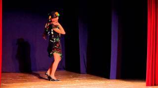 Inspireerivad tantsijad Liisi ja Maria Taniroo