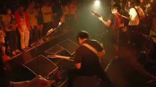 東京ZeppDiverCity 2014 10 19.