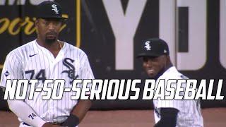 MLB   Not-So-Serious Baseball   Part 5