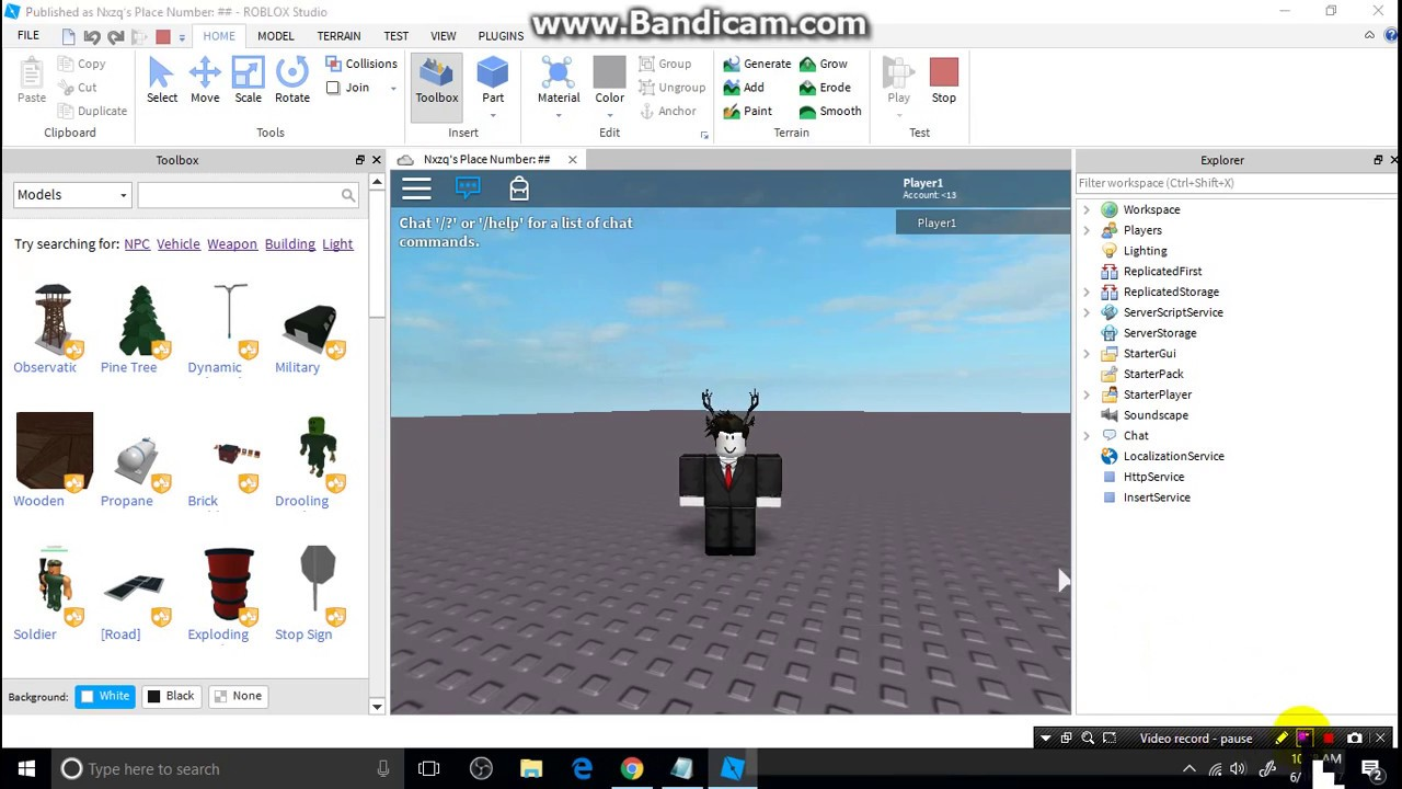 How To Make A Roblox Shift Run Script Gamingtutorials Youtube