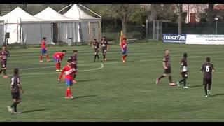 Gavorrano-Voluntas Spoleto 3-0 Serie D Girone E