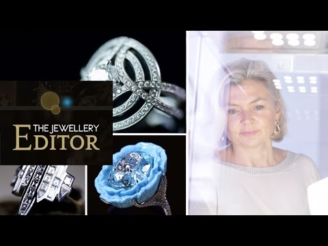 Top 3 diamond rings that defy convention: Cartier, Jessica McCormack, Boghossian