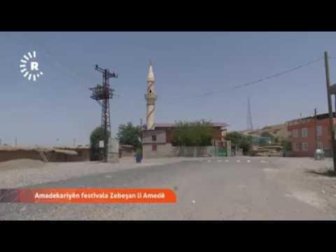 Simaki Köyü Tanıtım Videosu Rudaw Tv