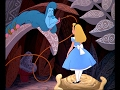 Alice in Wonderland is not about Drugs (But it is trippy as hell)