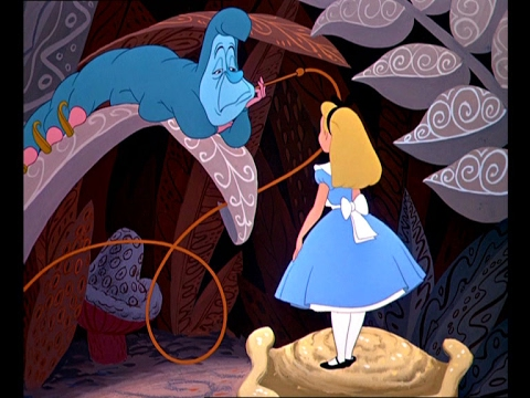 Alice In Wonderland Is Not About Drugs But It Trippy As Hell