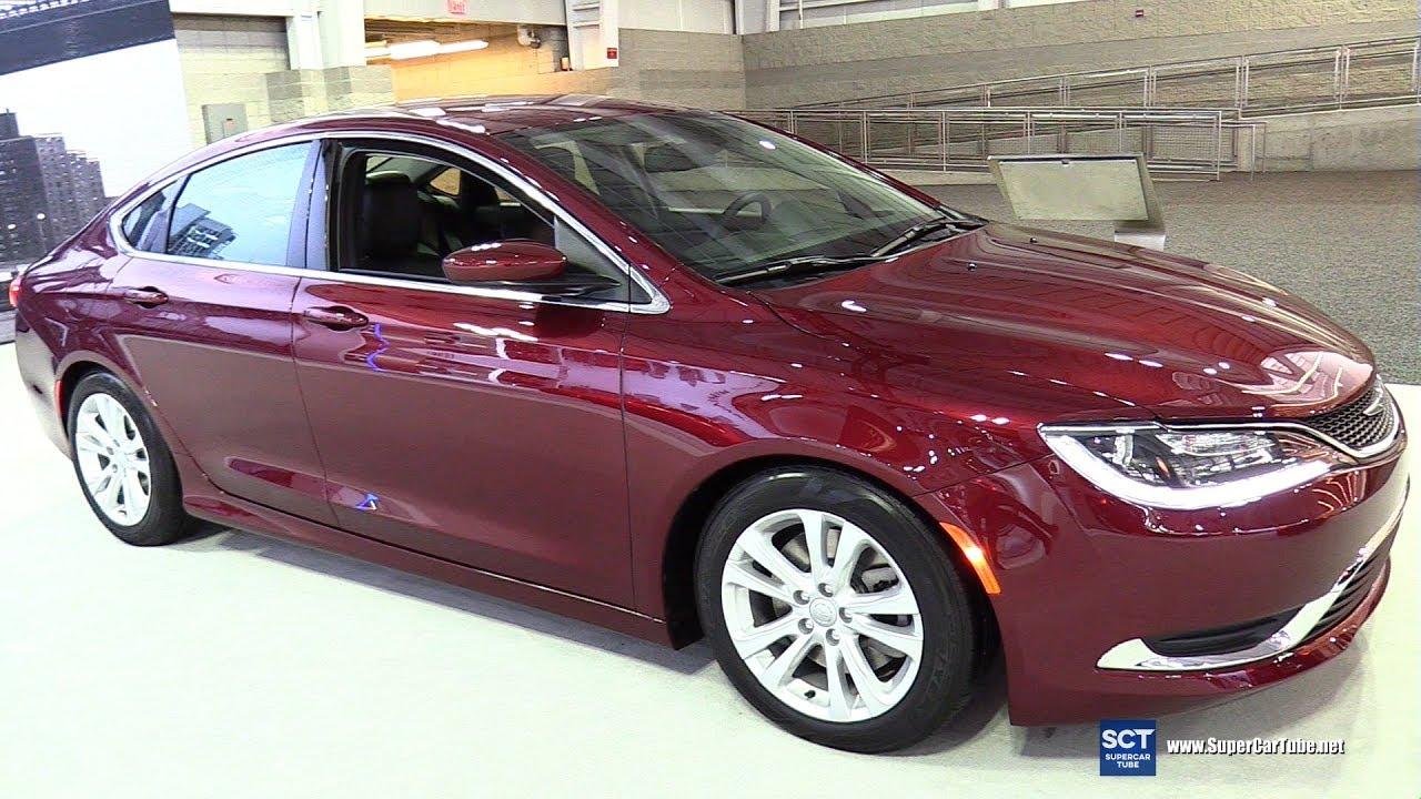 2014 Chrysler 200 Interior Brokeasshome Com