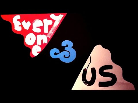 Peaking Lights - Everyone And Us (Official Video)
