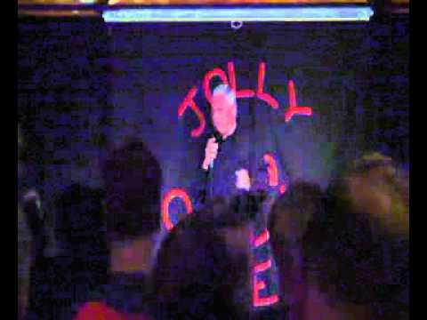 Bob Ferris @ Jolly Comedy Club