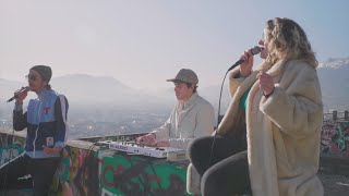 BLYS - What Do You Mean feat. l'Apprenti [Outdoor Session #3]