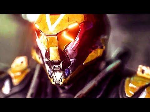 E3 2018 : TOP des Jeux les plus attendus pour 2018/2019