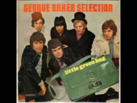 George Baker Selection - Little Green Bag (Lyrics)