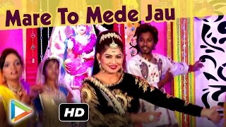 Download Hindi Video Songs - Mare To Mede Jau | Gujarati Garba Rock | Navrang | New Kajal Meriya Song
