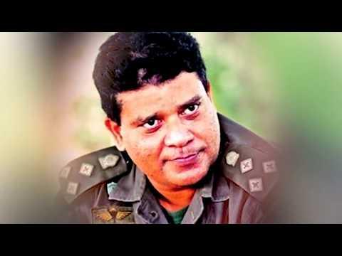 SL ARMY CHIEF OF STAFF - MAJOR GENERAL SHAVENDRA SILVA