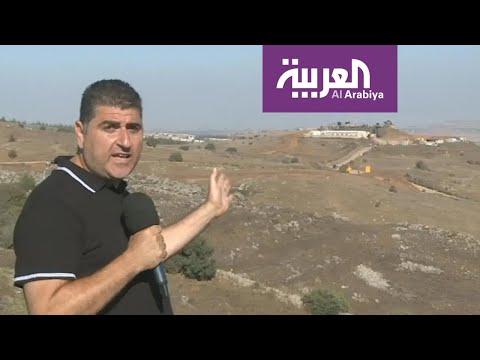 رفع حالة التأهب على الواجهة الشمالية بعد التصعيد مع حزب الله  - نشر قبل 5 ساعة