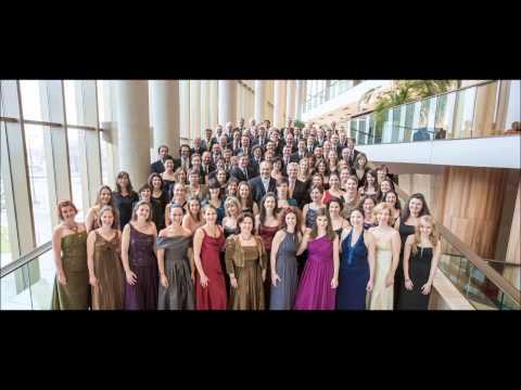 J.S.Bach: Mass in B minor Sanctus