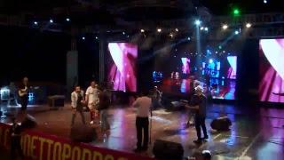 Live from Lahore with Cornetto Pop Rock Season 2 #Cornettopoprock2