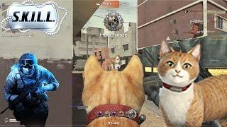 S.K.I.L.L. Special Force 2 Cat Gameplay (M1A0) SF2 CAT