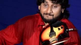 """Vatapi ganapathim "" Sabareesh prabhaker carnatic solo violin fusion Temple concert"
