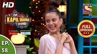 The Kapil Sharma Show Season 2 - Ep 58 - Full Episode - 20th July, 2019