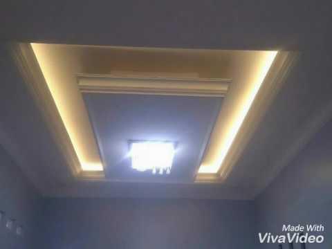 Plafon gypsum grc pvc 0813 1558 8229 YouTube
