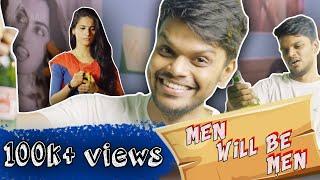 Men Will Be Men - Ft Arunodhayan & Janani   EP-1  Zhagaram Entertainment