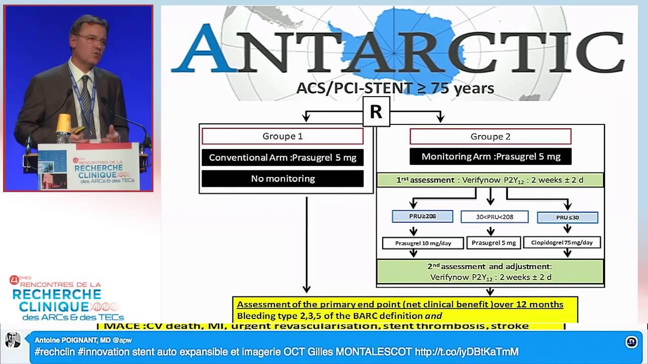 Les 3ème Rencontres de la Recherche Clinique des ARCs et des TECs - Doctorama