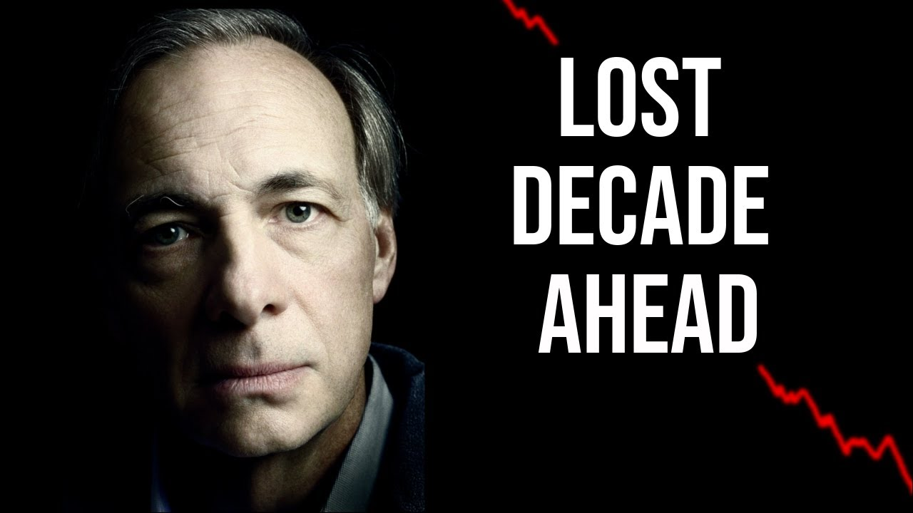 Dalio's Frightening Words On The Stock Markets Future