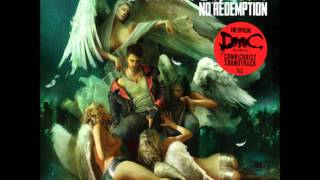 Get Your Body Beat - 16  - DmC Devil May Cry Combichrist Soundtrack