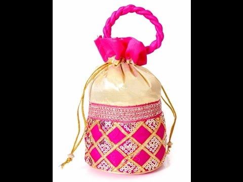 Jhumke Thaili - The Party Bag